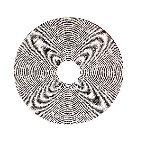 Pacote com 1 Rolo de Lixa Durite Assoalho S411 Grão 16 230 x 45 m