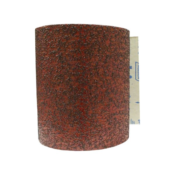 Rolo de Lixa Durite Assoalho S411 Grão 16 305 x 20 m Caixa com 1