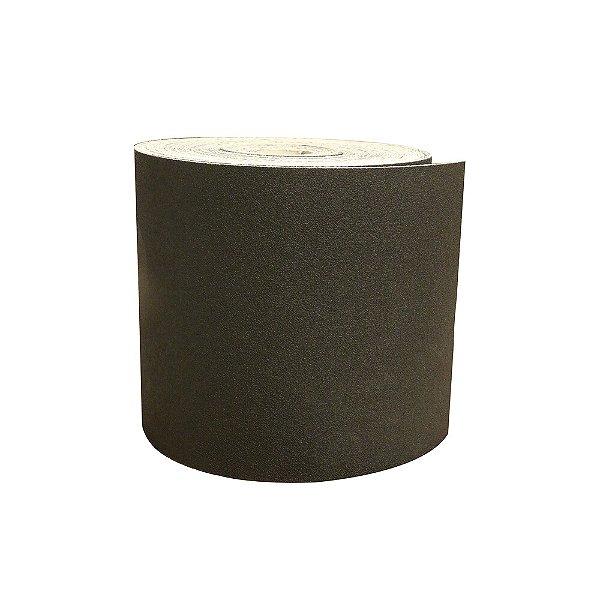Rolo de Lixa Durite Assoalho S422 Grão 40 305 x 45 m Pacote com 1