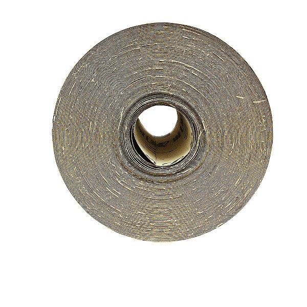 Pacote com 1 Rolo de Lixa Durite Assoalho S422 Grão 80 305 x 45 m