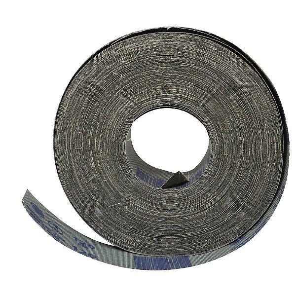 Rolo de Lixa Ferro/Metal Advance K246 Grão 120 50 x 45 m Caixa com 5