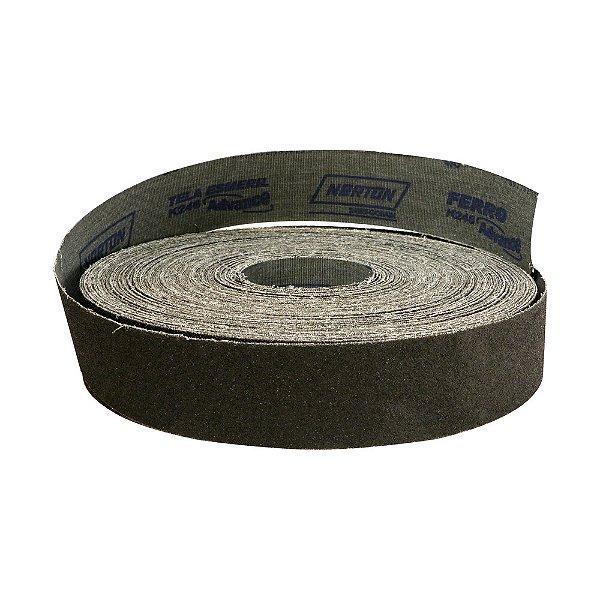 Caixa com 5 Rolo de Lixa Ferro/Metal Advance K246 Grão 50 50 x 45 m