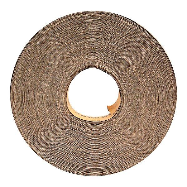 Rolo de Lixa Metalite R242 Grão 80 50 x 45 m Pacote com 12
