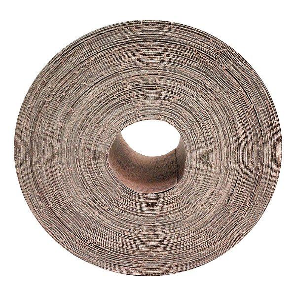 Rolo de Lixa R263 Grão 60 150 x 45 m Caixa com 2
