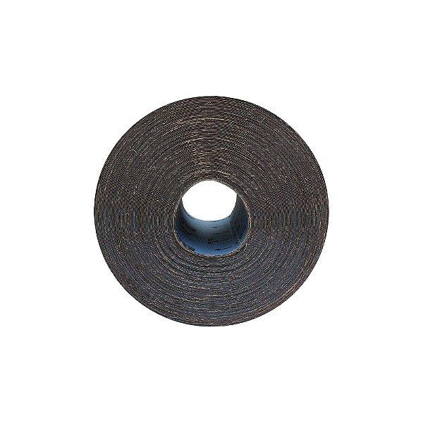Rolo de Lixa R819 Grão 80 150 x 50 m Caixa com 2