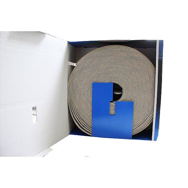 Pacote com 2 Rolo Soft Touch A275 Grão 220 115 x 25 m