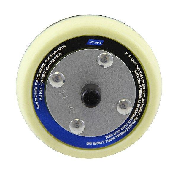 Suporte Boina Sistema Liquid Ice 76,2 mm Caixa com 5