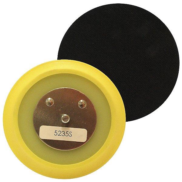 Caixa com 1 Suporte Speed-Grip Perfil Alto 127 mm sem Furo