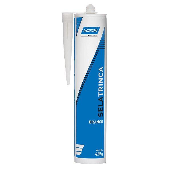 Sela Trinca Branco 425 g Caixa com 12