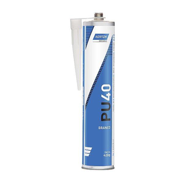 Selante PU 40 Branco 420 g Caixa com 12