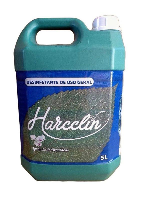 Desinfetante Lavanda 5 Litros HarcClin