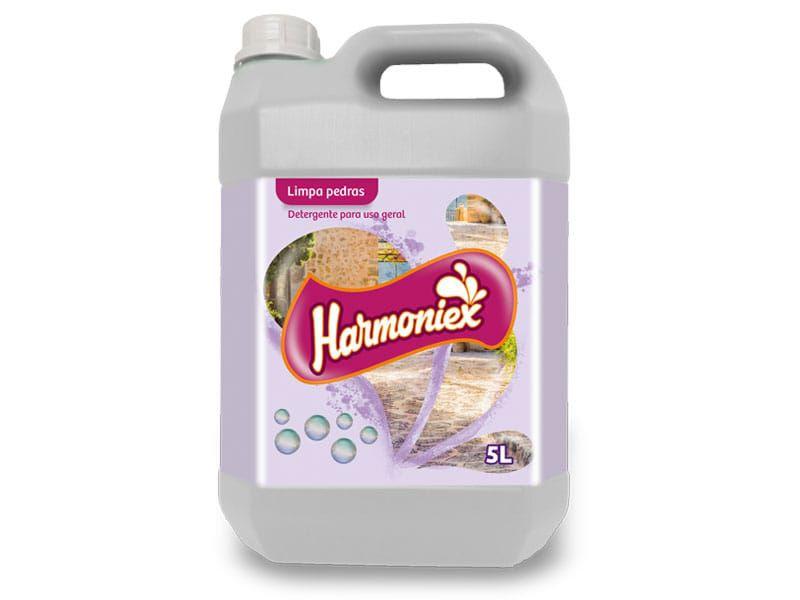 Limpa Pedras 5 Litros Harmoniex