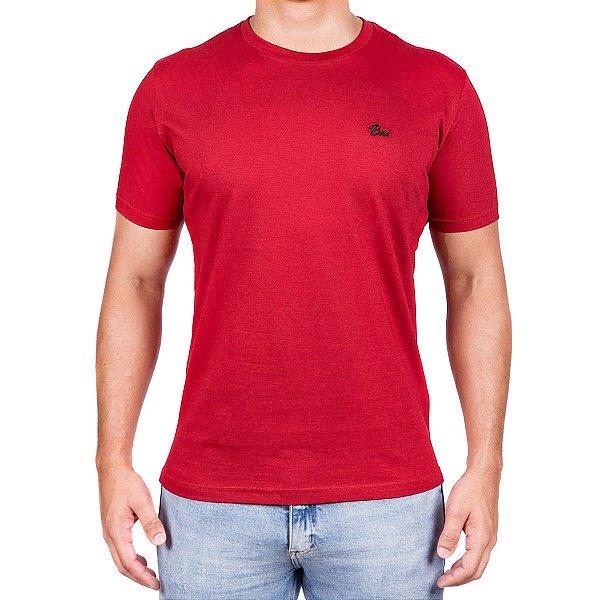 Camiseta Benefattore - Vermelha
