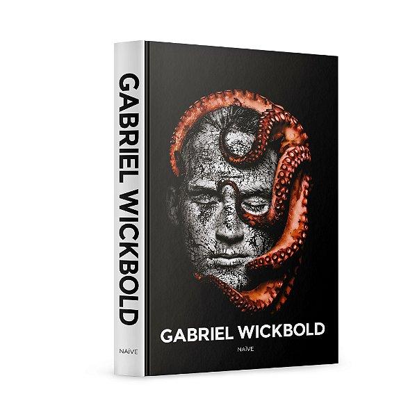 Livro Gabriel Wickbold - Naïve