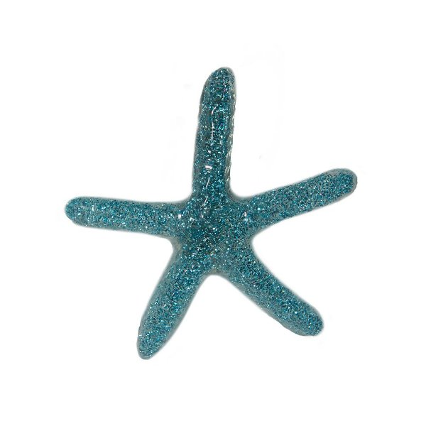 Presilha Estrela Encantada Azul