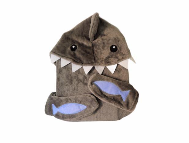 Manta Tubarão