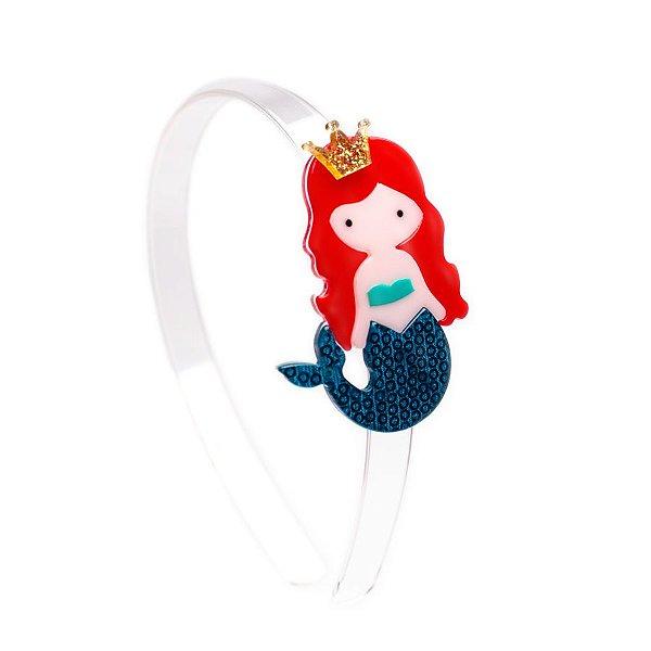 Tiara Princesa Sereia