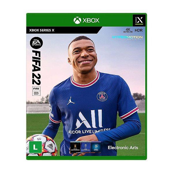 FIFA 22 - Xbox Série X