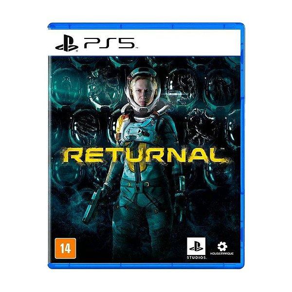 Returnal -Ps5