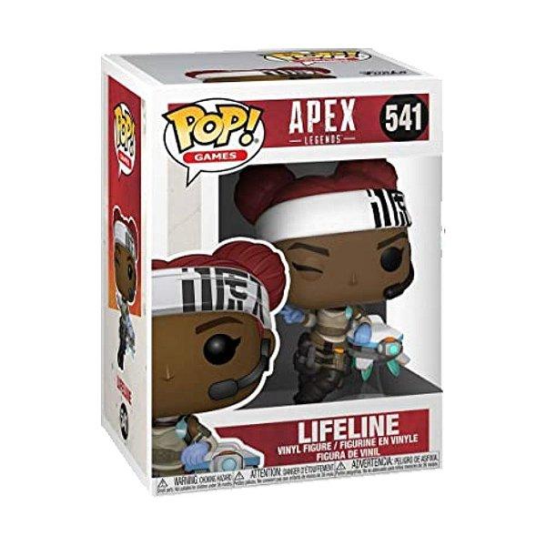 Funko Pop! Games - Apex Legends - Lifeline