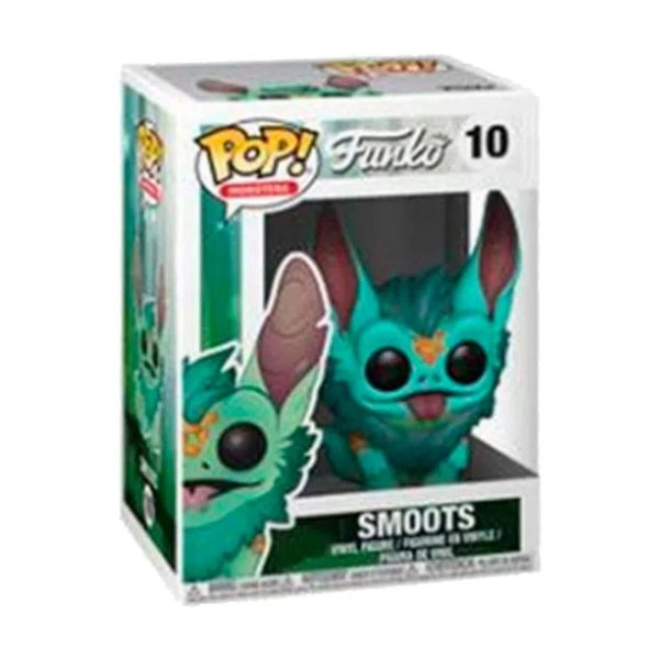 Funko Pop! Monsters - Smoots
