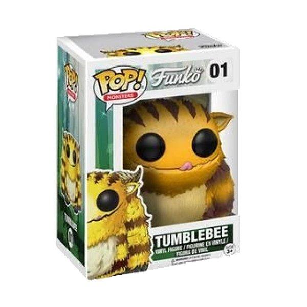 Funko Pop! Monsters -Tumblebee