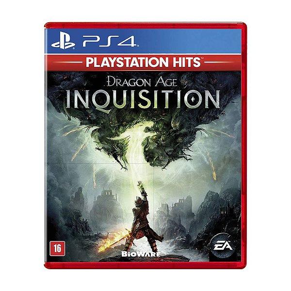 Dragon Age: Inquisition - PS4
