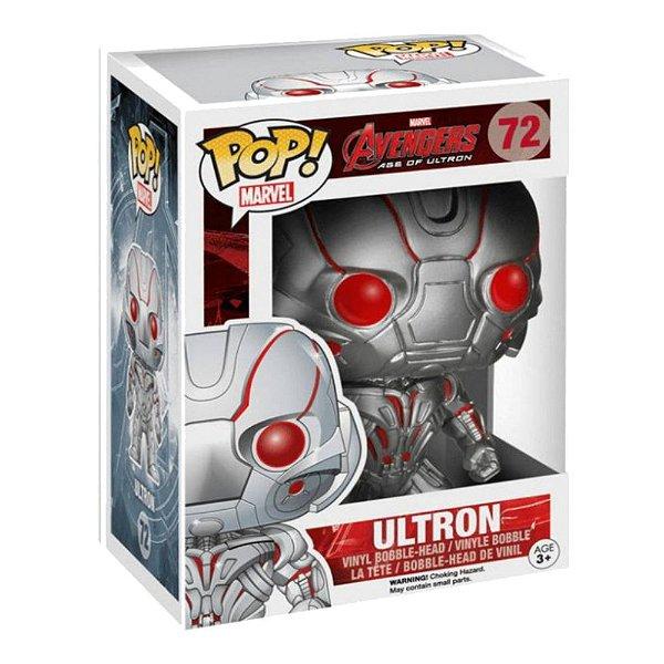 Funko Pop! Avengers: Age of Ultron - Ultron