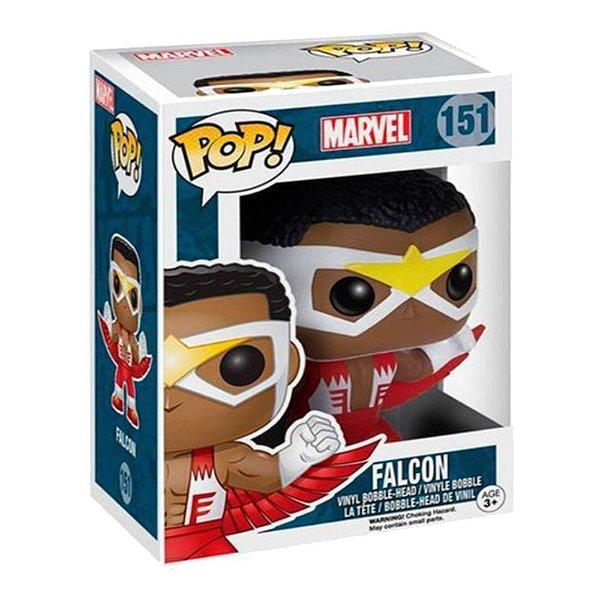 Funko Pop! Marvel - Falcon (Classic)