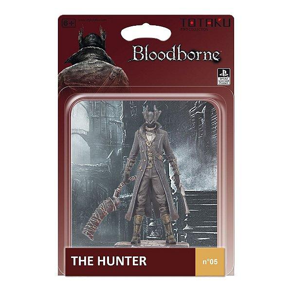 Estátua Totaku: BloodBorne - The Hunter