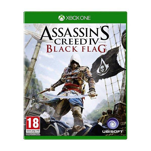 Assassin s Creed IV Black Flag - Xbox One