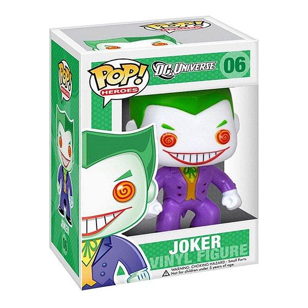 Funko Pop! Movie: Suicide Squad -The Joker