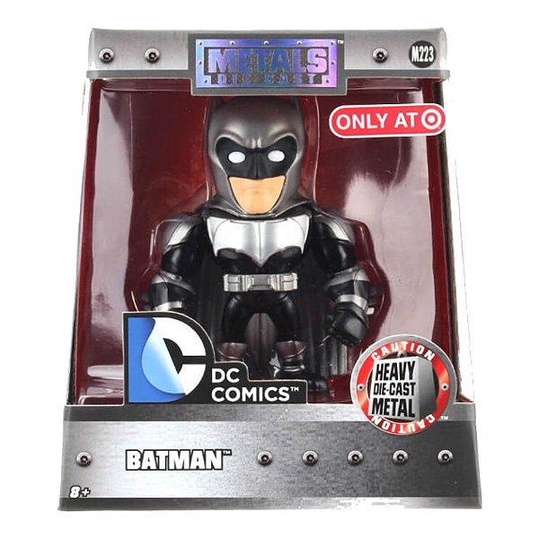 Colecionável Batman (M223) - Metals Die Cast - 100% Metal
