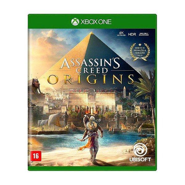 Assassin s Creed Origins - Xbox One