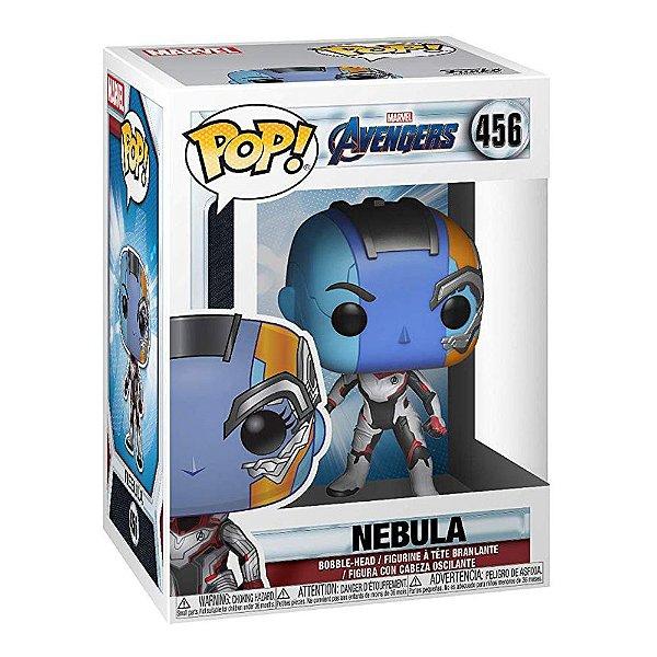Funko Pop! Marvel: Avengers Endgame - Nebula