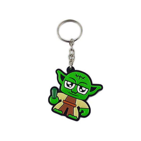 Chaveiro Cute Yoda - Star Wars