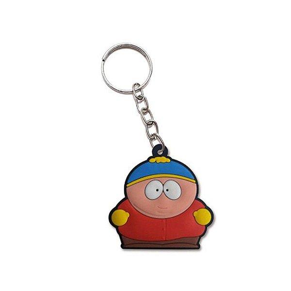 Chaveiro Cute South Park Eric - Série