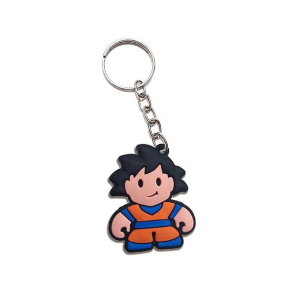 Chaveiro Cute Goku - Dragon Ball
