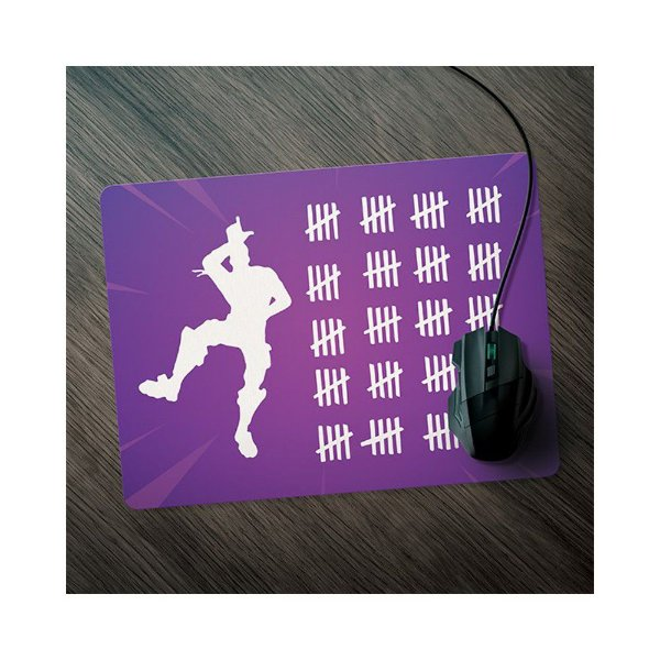 Mouse Pad - Fortinite - Game