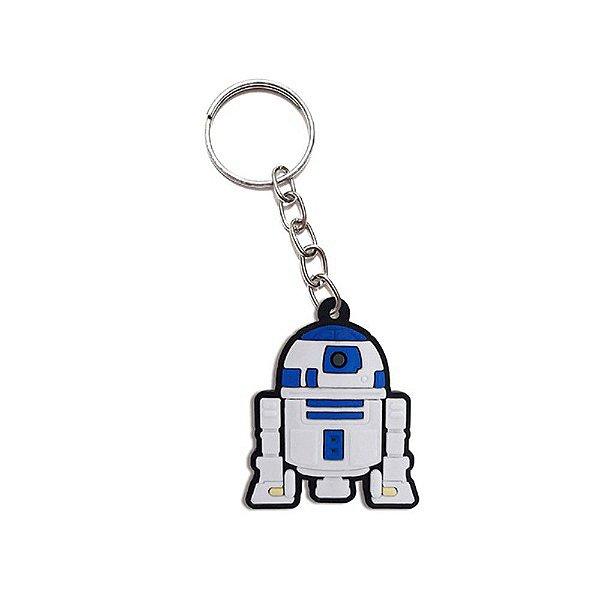 Chaveiro Cute Dróide R2 - Star Wars