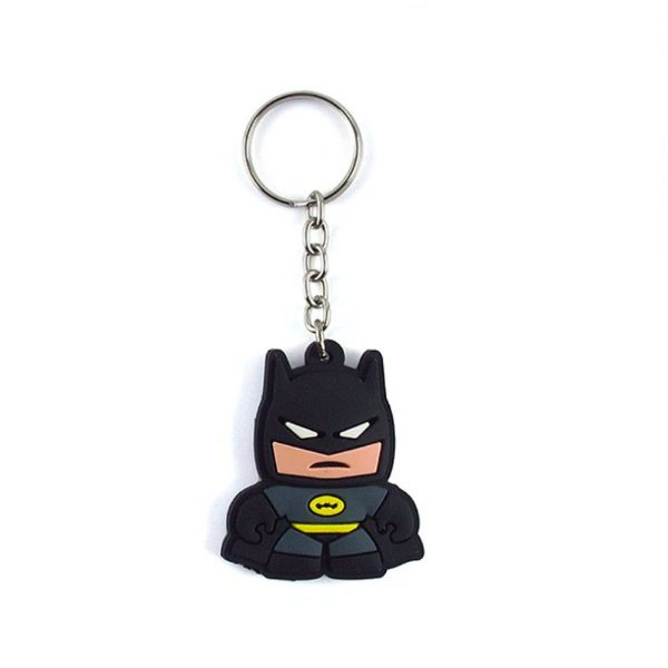 Chaveiro Cute Bat - DC Comics