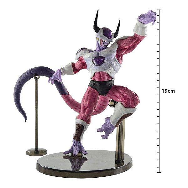 Action Figure - Dragon Ball Z - World Colosseum II - Freeza - Banpresto
