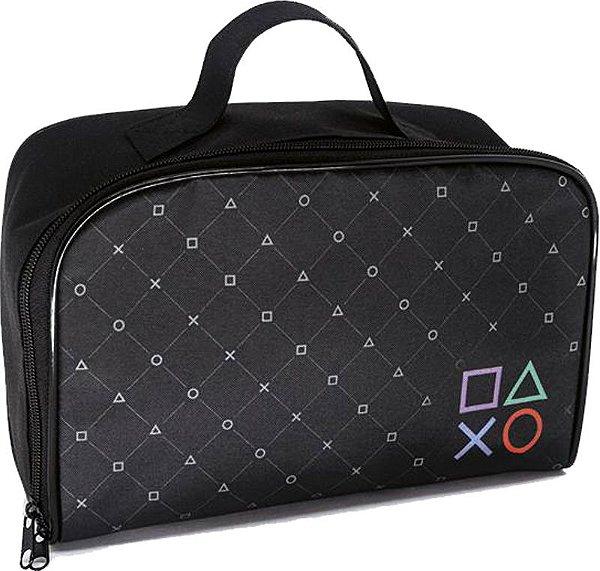 Bolsa Térmica PlayStation - Games