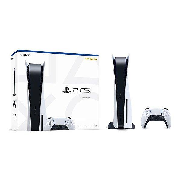 Console PlayStation 5 - PlayStation