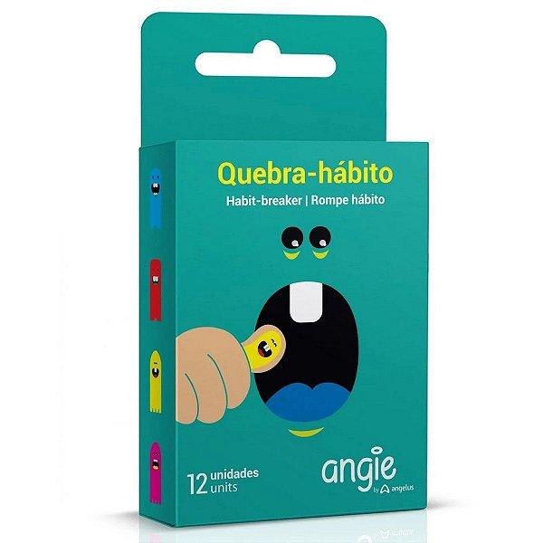 Quebra Habito - Angie
