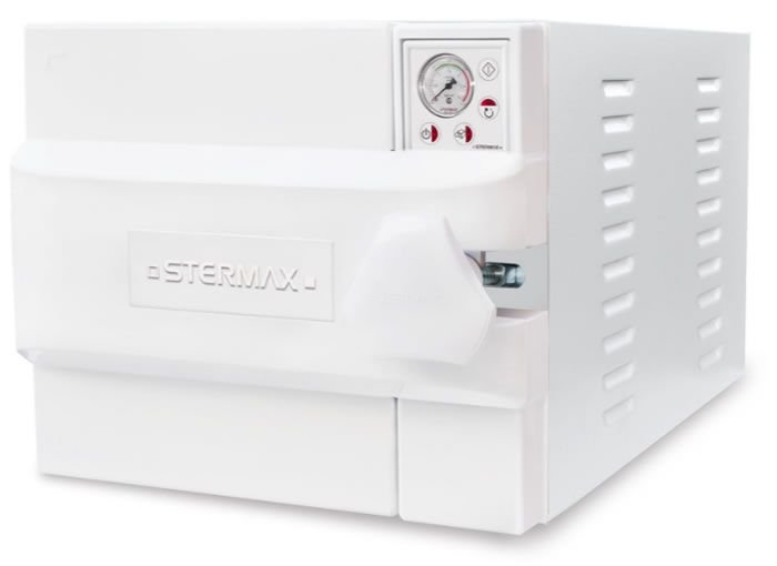 Autoclave Stermax Analógica