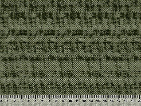 Tecido Tricoline Linho Verde 2840