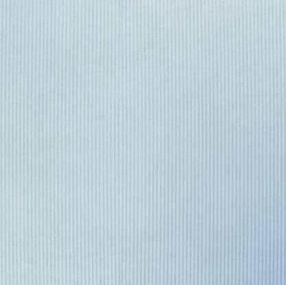 Tecido Cotelê Azul Bebê V517-S086