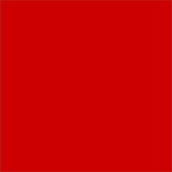 Tecido Tricoline Liso Vermelho Svermelho