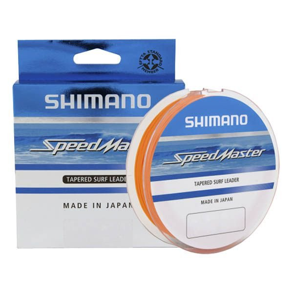 Arranque Progressivo Shimano Speedmaster 0.23-0.57mm - 10x15M